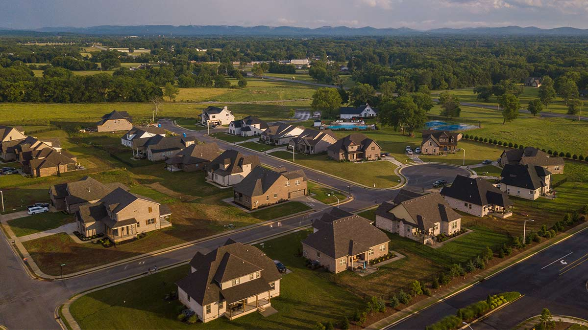 The Maples community_Rutherford County